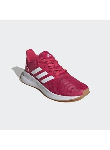 adidas Runfalcon K Çocuk Koşu Ayakkabısı Fw4804 Pembe